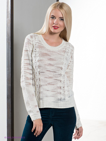 Купить Свитер Lily Lurex Pullover Sweater